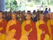 2005年開光大典(一)