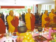 2005年梁皇法會