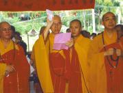 2005年開光大典(三)