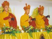 2005年瑜珈焰口