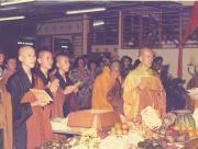 1986年清明法會(二)
