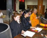 2010年大悲懺共修會