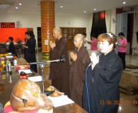 2010年普門品共修會
