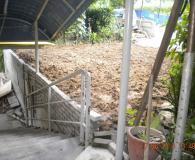 普陀精舍擴建停車場。