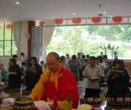 2011年清明孝親報恩法會