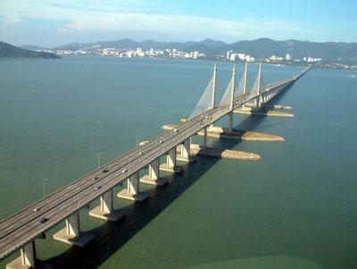 檳城檳威大橋