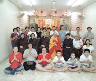 2017年武吉茹嫩佛教會盂蘭盆孝親法會