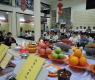 2017年吉中佛教會盂蘭盆孝親法會